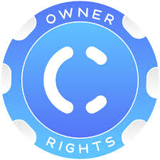 Jeton d'owner rights de Crowd1